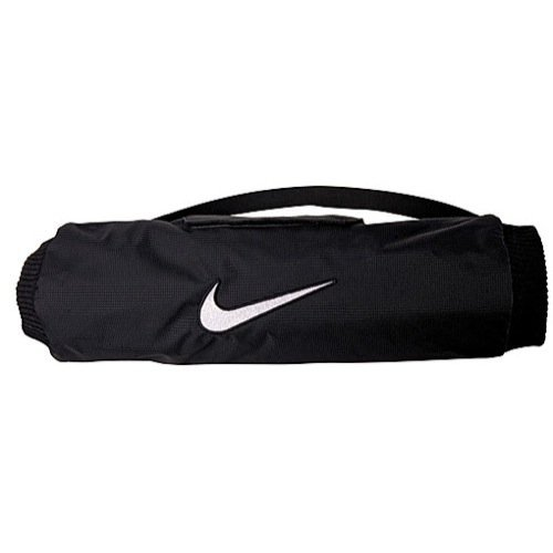 - Nike Pro Hyperwarm Handwarmer,OSFM(Black/White)