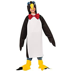 Rubies Chilly Penguin Child Costume- - 41EOZdowCxL - Rubies Chilly Penguin Child Costume