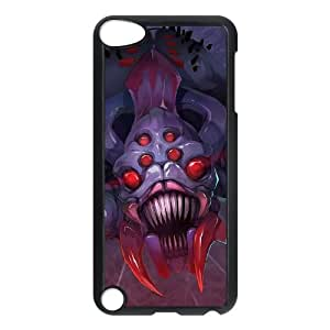 iPod Touch 5 Case Black Dota2 BROODMOTHER 82You497968
