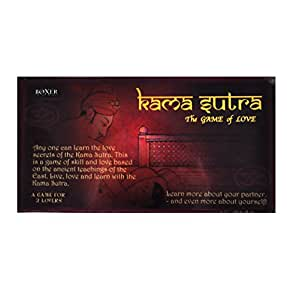 Kama Sutra Game of Love