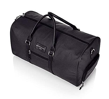 Large Premium Quality Gym Bag Duffle Bag Sports Bag Overnight Travel Holdall  Bag Weekend Travel Bag 03dbb04a785ba