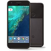 Google Pixel XL 128GB Unlocked GSM Phone w/ 12.3MP Camera...