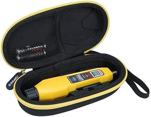 Aproca Hart Schutz Hülle Reise Tragen Etui Tasche Für Klein Tools Vdv512 101 Coax Explorer 2 Auto