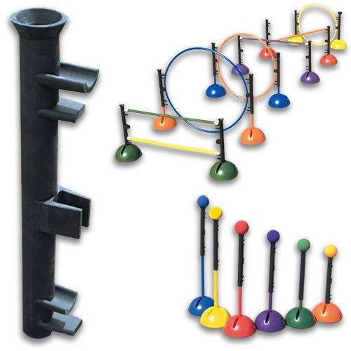 Amazon.com: Pull Bouy multi-dome Actividad estándares: Toys ...