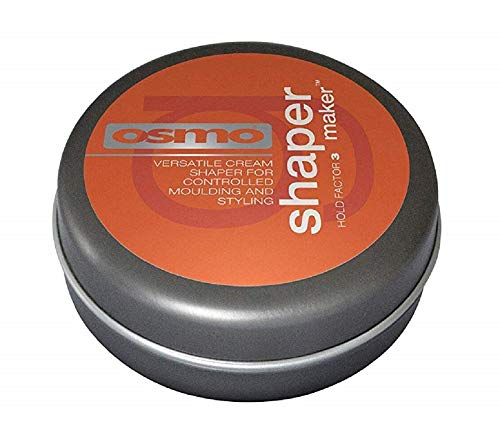 Osmo Shaper Maker Styling Cream, Traveller Size - .85 Ounce
