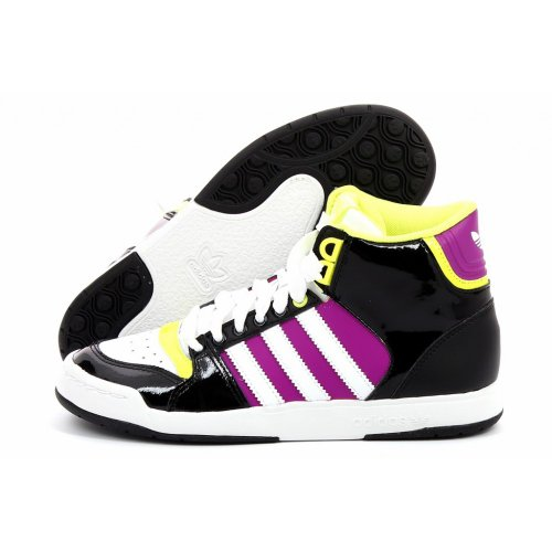 Basket adidas Originals Midiru breve Mid-Ref. Q23338