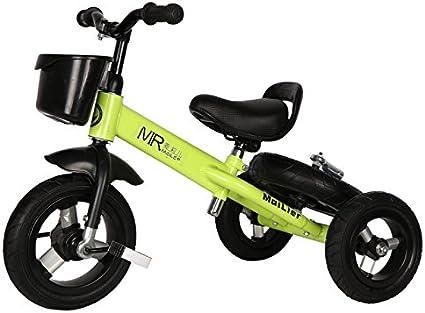 Bicicletas para niños Guo Shop- Triciclo Infantil Bicicleta para ...