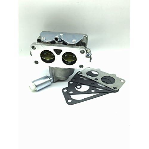 Autoloc HWWS1 Upper Control Arm T Bolt Set for Mustang II