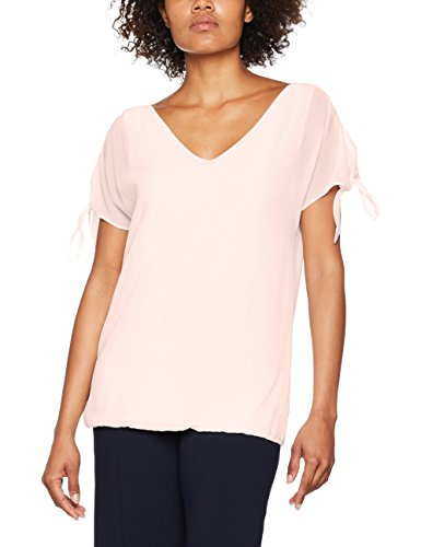 Femme Rose Blouse Light Pink Esprit p5Hq4P