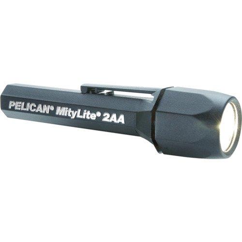 Black Pelican 2300 MityLite 2AA flashlight