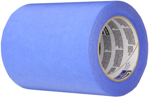- 3M 2090 Scotch-Blue Painters Tape, 6