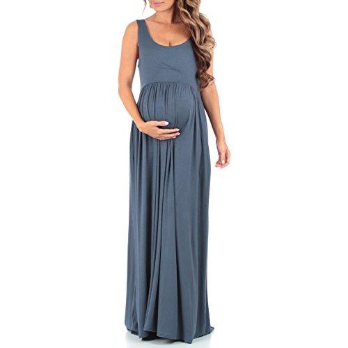Buy belly maternity dress - 7