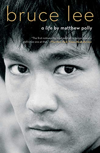 Bruce Lee: A Life (Bruce Lee Best Of)