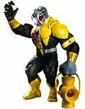 DC Direct Blackest Night: Series 7: Sinestro Corps Member Arkillo Action Figure