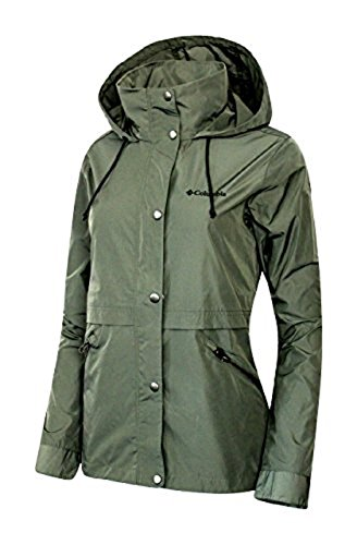 Columbia Base Womens Short Jacket