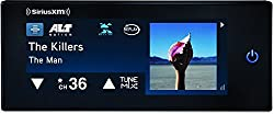 Image of the product SiriusXM Commander Touch that is listed on the catalogue brand of SiriusXM.