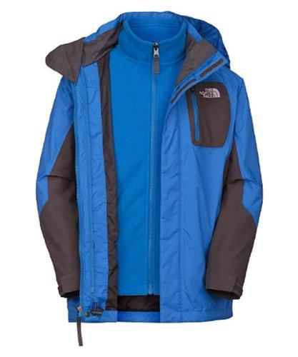Boys Atlas Triclimate Jacket Style: AUSV-49W Size: - W 49
