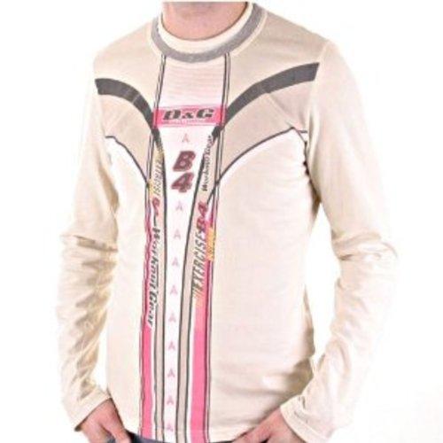 Dolce & Gabbana da uomo a maniche lunghe