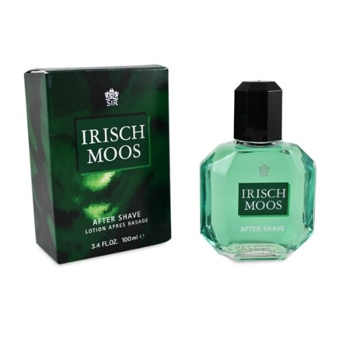 (After Shave 100ml after shave by Irisch Moos )