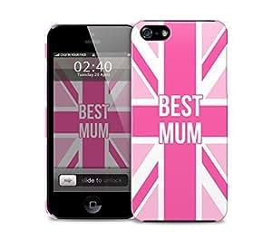 best mum union jack iPhone 5 / 5S protective case