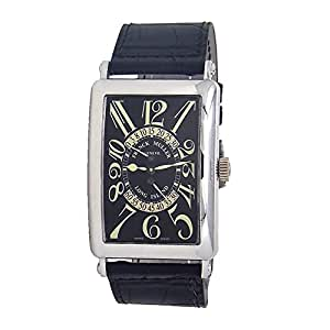 Franck Muller Color Dreams Automatic-self-Wind Male Watch 1100 DS R (Certified Pre-Owned)