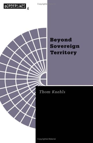 Beyond Sovereign Territory: The Space of Ecopolitics (Barrows Lectures)
