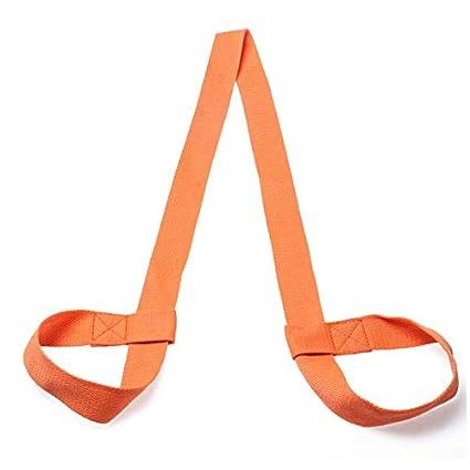 Correa para Esterilla de Yoga, Correa de Transporte para Esterilla de Yoga