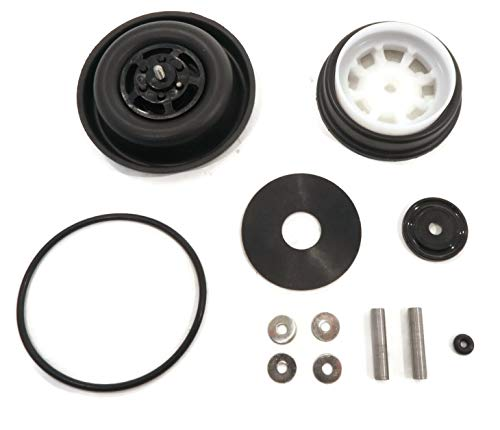The ROP Shop | Fuel Pump Rebuild Kit for VRO 0174722, 0174879, 0435559, 438097, 174303 Engines