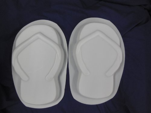 Flops Stepping Concrete Plaster Mold product image