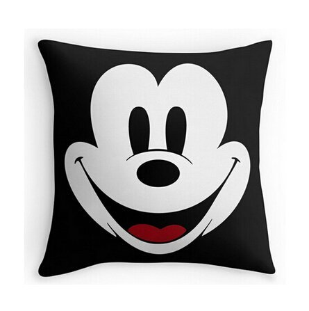 Mickey Mouse Pillowcases Custom 18