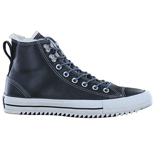 Converse Mens Chuck Taylor All Star Hi City Hiker Black Sneaker - 4 Men - 6 (Converse Black Hiker)