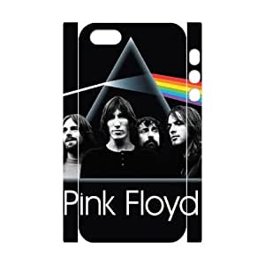 Fggcc Pink Floyd Case for 3D Iphone 5,5S,Pink Floyd Iphone 5,5S Cell Phone Case (pattern 7)