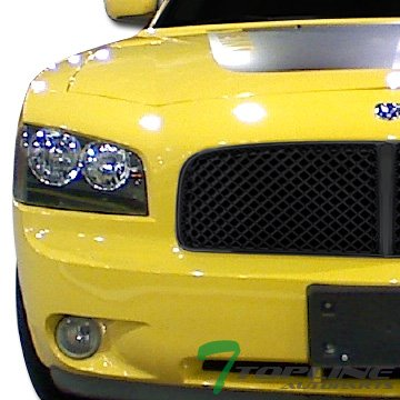 06 dodge charger rt - 2