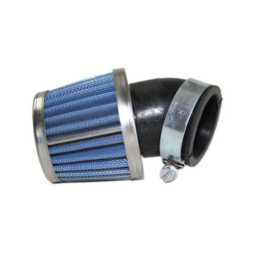 Poweka 35mm Air Filter Cleaner 50cc 110cc 125cc Atv Go Kart Dirt Pit Bike Scooter China Atv Scooters