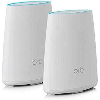 Amazon Com Netgear Orbi Home Wifi System Ac2200 Tri Band