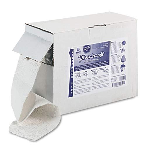 Craft Strips Plastr (PAC52720 - Color : White - Pacon Plast'r Craft - Each)