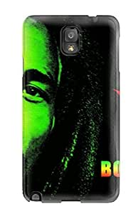 Tpu Case Cover For Galaxy Note 3 Strong Protect Case - Free Phone Design