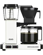 Moccamaster KBG 741 Filter Kaffemaskin
