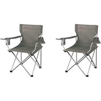 Review Regular Folding Camping Armchairs,