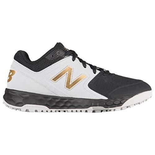 (ニューバランス) New Balance レディース 野球 シューズ靴 STVELOv1 W Turf [並行輸入品] B07GDJZMLB 5.5
