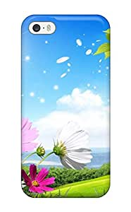 Special Frances Maher Skin Case Cover For Iphone 5/5s, Popular Beautiful S Phone Case