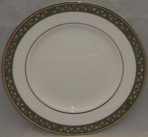 - Waterford Laurel Bread & Butter Plate