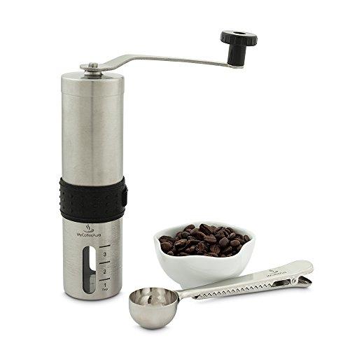 bird coffee grinder - 2