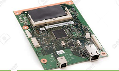 REFIT 100% Test Jet for P2055DN Formatter Board CC528-60001 Printer Part by REFIT (Image #1)