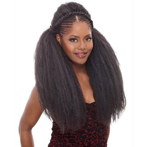 FEMI Synthetic Braiding Hair - MARLEY BRAID (#27) by - Mall Marley