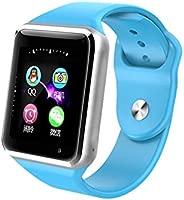 KLAYL Reloj Inteligente 4G Smart Watch Men Zeblaze Thor 4 Dual 5MP ...