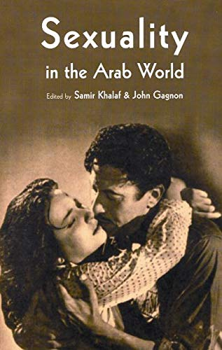 Sexuality in the Arab World (Sex Arab)