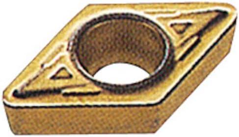 TRUSCO 三菱 チップ COAT DCMT11T304SV VP45N 10個分