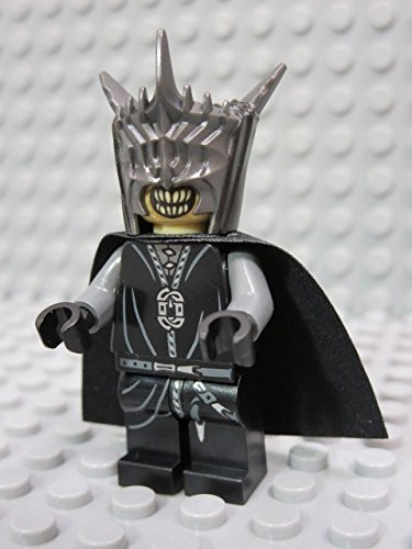 [Lego] LEGO Lord of the Rings Minifigure: Mouth of Sauron ring [parallel import goods]