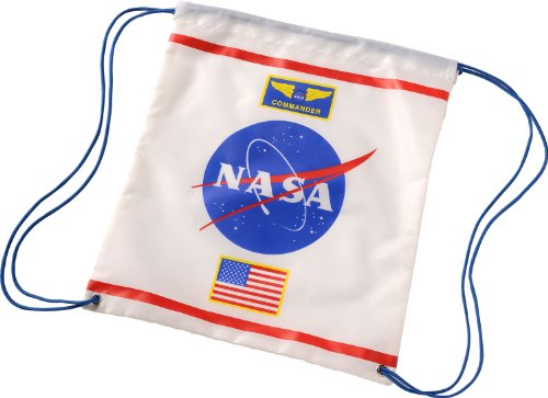 Aeromax Astronaut Drawstring Backpack]()